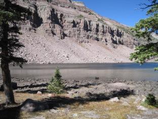 4 Lakes Basin 018