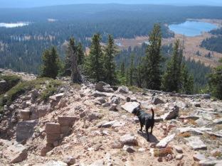 4 Lakes Basin 096
