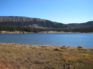4 Lakes Basin 156