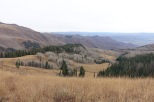 Heber Valley drainage